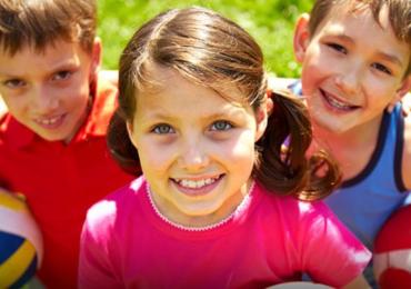 Domowy WF dla dzieci. Ćwicz i baw się razem z nami!