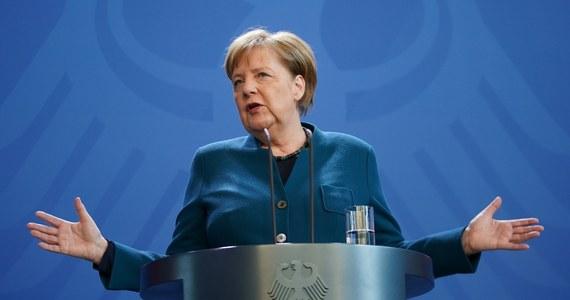 500 mld euro na utrzymanie płynności niemieckich przedsiębiorstw i 50 mld euro dla mikroprzedsiębiorców oraz samozatrudnionych to główne punkty pakietu pomocowego, który ogłosił rząd Republiki Federalnej Niemiec.