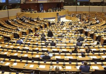 Pracownik Parlamentu Europejskiego zmarł po zakażeniu koronawirusem