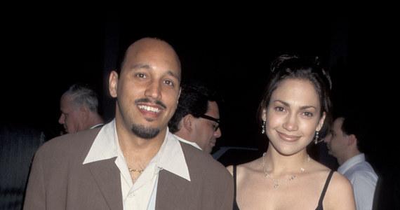 Nie żyje David Cruz. Był partnerem Jennifer Lopez - Muzyka w INTERIA.PL