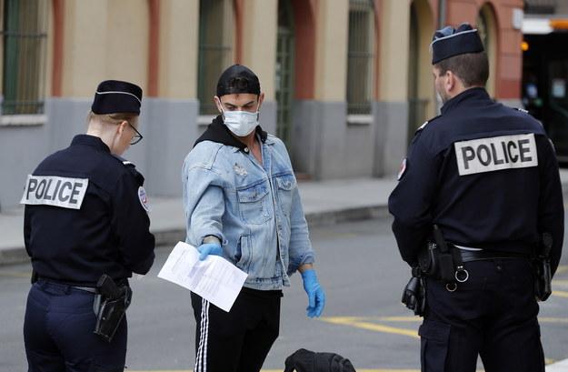 /SEBASTIEN NOGIER  /PAP/EPA