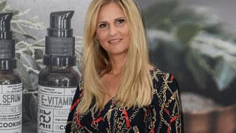 Dominika Tajner oceniła nowy tatuaż Wiśniewskiego dla aktualnej żony!