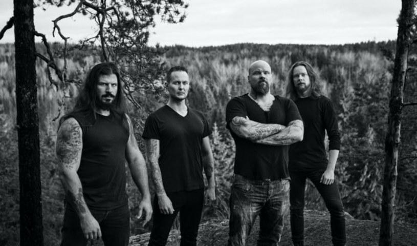 Melodyjni deathmetalowcy z fińskiej grupy Wolfheart opublikują w kwietniu piąty album.