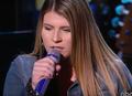 """""""Idol"""": Uczestniczka doznała napadu podczas występu przed jurorami"""