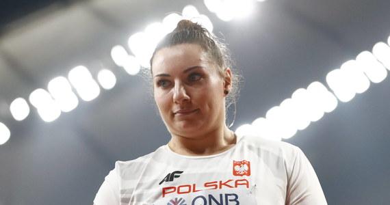 """Wywalczyła mistrzostwo Europy w pchnięciu kulą w 2018 roku. Później zaliczyła zniżkę formy, by wreszcie znów zdobyć złoto w tym roku na światowych wojskowych igrzyskach sportowych. """"Zobaczyłam światełko w tunelu"""" – mówi nam o swojej formie Paulina Guba, z którą rozmawialiśmy o wczorajszej decyzji MKOl-u dotyczącej przesunięcia igrzysk olimpijskich. O wywróconym świecie sportowców, który zmieniła pandemia koronawirusa, z mistrzynią Europy w pchnięciu kulą rozmawiał dziennikarz RMF FM Paweł Pawłowski."""