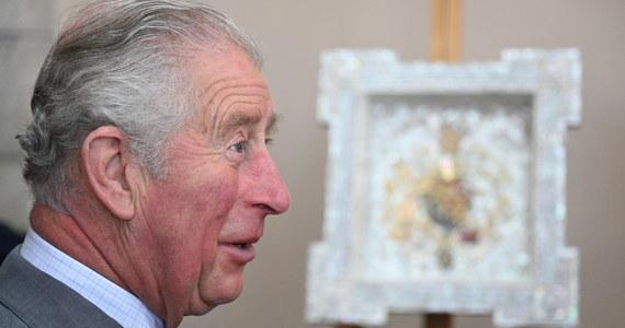 Brytyjski następca tronu, książę Karol zdiagnozowany został na koronawirusa. Informację taką podał Clarence House.
