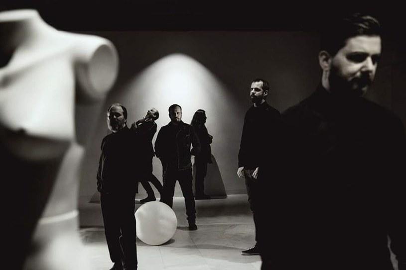 Psychodeliczni progmetalowcy z greckiego Hail Spirit Noir zarejestrowali czwarty album.