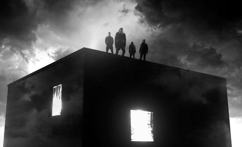 Postępowi (black)metalowcy z Secrets Of The Moon szykują się do premiery nowej płyty.