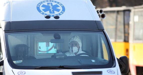 Ponad 20 pracowników Samodzielnego Publicznego Szpitala Klinicznego im. Andrzeja Mielęckiego Śląskiego Uniwersytetu Medycznego w Katowicach zostało objętych kwarantanną po tym, jak u jednego z pacjentów potwierdzono zakażenie koronawirusem.