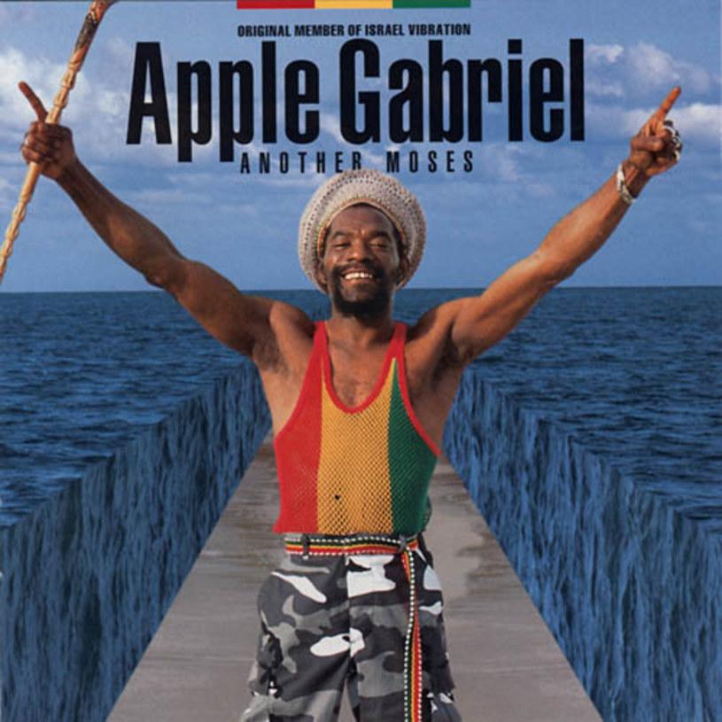 Zmarł Apple Gabriel, do 1997 r. wokalista reggae'owej grupy Israel Vibration.