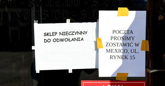 Związek Polskich Pracodawców Handlu i Usług zwrócił się do Andrzeja Dudy. W liście apeluje o pokrycie kosztów wynagrodzeń pracowników na poziomie co najmniej 80 proc. płacy podstawowej.