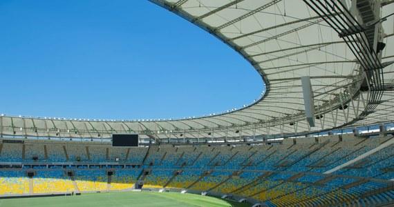 Kompleks sportowy Maracana w Rio de Janeiro, który obejmuje słynny stadion piłkarski, stanie się tymczasowym szpitalem. To kolejny obiekt tego typu W Brazylii przeznaczony do pomocy zarażonym koronawirusem.