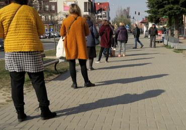 18 ofiar koronawirusa w Polsce. Dramatyczne dane z Włoch [RELACJA 28.03]