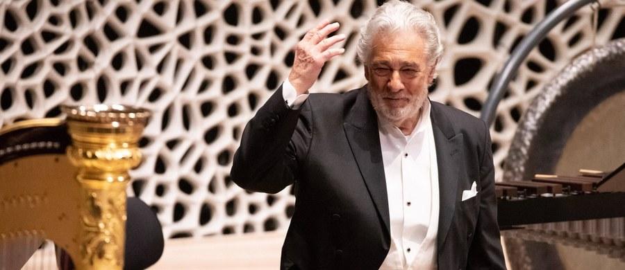 Hiszpański tenor Placido Domingo trafił do szpitala w meksykańskim mieście Acapulco po nasileniu się u niego objawów zakażenia koronawirusem. Taką informację przekazał syn 79-letniego artysty, Alvaro Domingo.