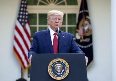 Trump: Szczyt umieralności w USA na Wielkanoc