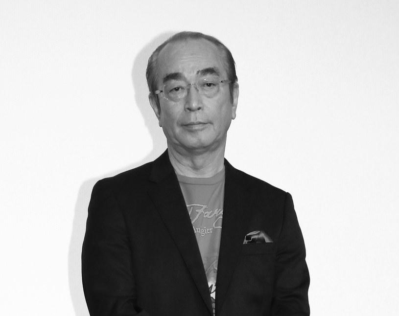 Popularny japoński komik Ken Shimura, który czerpał inspirację z amerykańskiej ikony komedii Jerry'ego Lewisa, zmarł na koronawirusa - podała w poniedziałek, 30 marca, agencja AP. Shimura jest pierwszą w Japonii sławną ofiarą Covid-19. Miał 70 lat.