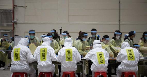 Chiny wracają do normalnego życia - powoli Wuhan, tam gdzie zaczęła się pandemia koronawirusa, przygotowuje się do otwarcia na świat. Tymczasem pojawia się szereg nowych zachorowań na Covid-19. Jak zauważają eksperci, to podważa dokładność narzędzi diagnostycznych i wzbudza wątpliwości – czy to zapowiedź drugiej fali zachorowań?