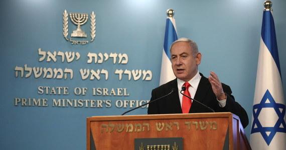 """Rivka Paluch, doradczyni premiera Benjamina Netanjahu, została zakażona koronawirusem - podał dziennik """"Times of Israel"""". Premier został dziś poddany kwarantannie. Urzędnicy twierdzą, że premier najprawdopodobniej nie został zakażony."""