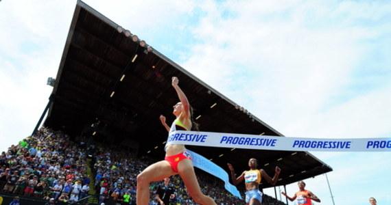 Lekkoatletyczne mistrzostwa świata w Eugene odbędą się rok później - w 2022 roku - podały władze światowej federacji. Pierwotny termin - 6-15 sierpnia 2021 - kolidowałby z igrzyskami w Tokio, które zostały przesunięte z powodu szerzącego się na świecie koronawirusa.
