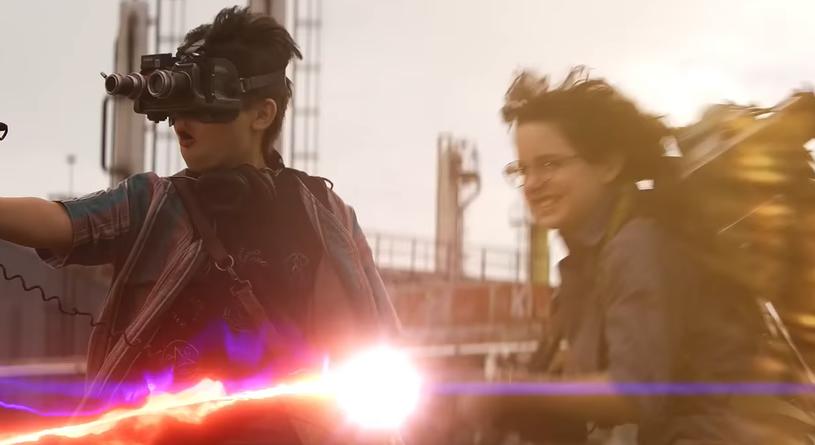 """Wydłuża się lista filmów, których premiery przesuną się z powodu pandemii COVID-19. Teraz trafiły na nią także wyczekiwane przez fanów produkcje Sony Pictures - """"Pogromcy duchów. Dziedzictwo"""" i """"Morbius"""". Zobaczymy je dopiero w 2021 roku."""