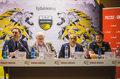 PlusLiga. Dariusz Gadomski, prezes Trefla Gdańsk: VERVA jest faworytem