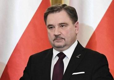 """Piotr Duda krytykuje zmiany w ustawie o RDS. """"Solidarność takich rzeczy nie zapomina"""""""