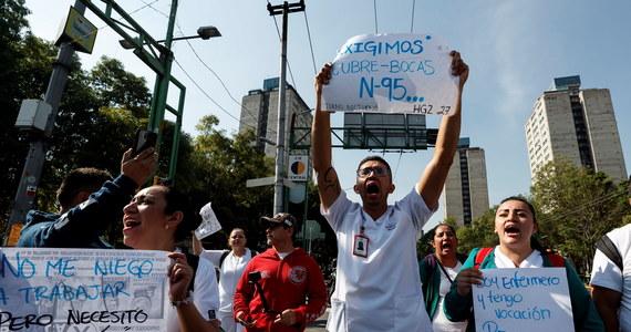 Sekretarz generalny ONZ Antonio Guterres apelował we wtorek w Nowym Jorku o zdecydowaną, innowacyjną i wspólną reakcję, aby powstrzymać rozprzestrzenianie się koronawirusa i uporać z kryzysem społeczno-ekonomicznym. Skala reakcji na SARS-Cov-2, ostrzegł, musi odpowiadać skali konsekwencji pandemii.