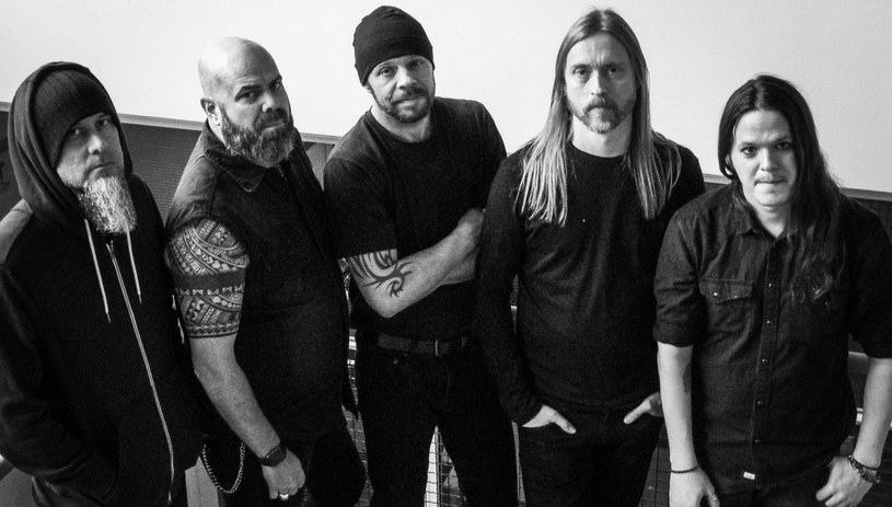 Klasycznie doommetalowa formacja Sorcerer ze Sztokholmu wyda pod koniec maja trzecią płytę.