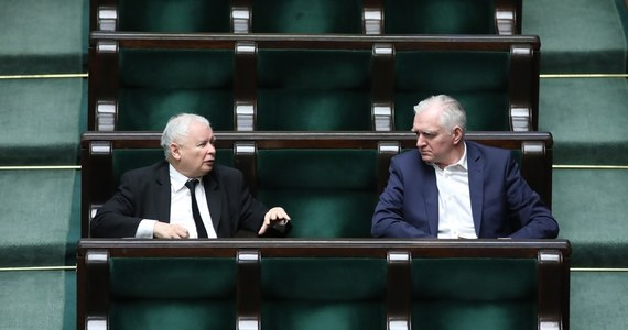 Porozumienie - partia Jarosława Gowina - nie akceptuje majowego terminu wyborów prezydenckich - ustalił nieoficjalnie dziennikarz RMF FM Patryk Michalski. W obozie władzy trwa ostry spór dotyczący daty głosowania.