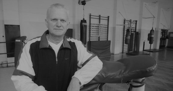 Zmarł Ryszard Furdyna – legendarny trener bokserski. Miał 73 lata. W przeszłości prowadził m.in. ostatniego polskiego medalistę igrzysk olimpijskich Wojciecha Bartnika, a także Mateusza Malujdę i Mateusza Masternaka.