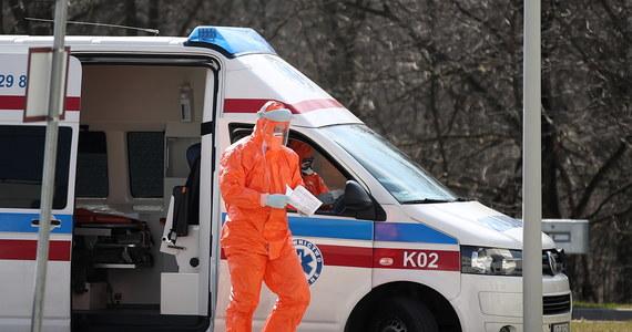 Ministerstwo Zdrowia poinformowało dzisiaj o 392 nowych przypadkach koronawirusa w Polsce. Resort zdrowia przekazał też informację o kolejnych 14 zgonach osób zakażonych koronawirusem. Łączna liczba zakażeń w kraju wyniosła 2946, a liczba zgonów - 57.