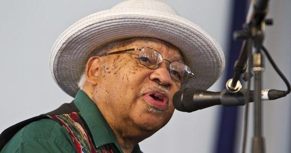 W wieku 85 lat zmarł amerykański pianista jazzowy i pedagog Ellis Marsali. Jak poinformował agencję AP jeden z jego synów, przyczyną śmierci artysty było zapalenie płuc wywołane przez nowego koronawirusa.