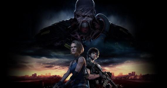 Resident Evil 3 - recenzja - Gry w INTERIA.PL