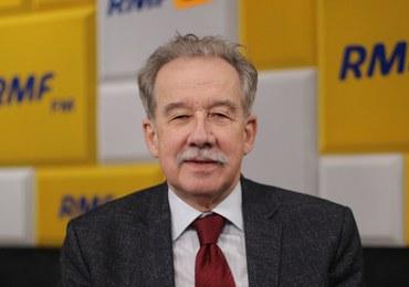 Były szef PKW o wyborach kopertowych: Obawiam się wielu protestów wyborczych
