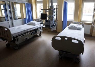 47 osób miało wspomóc szpitale na Mazowszu. Nakaz wypełniło jedynie 6 lekarzy