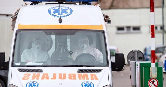 Narodowy Fundusz Zdrowia udostępnił personelowi medycznemu numer telefonu, pod którym można zgłosić informacje o nieprawidłowościach związanych z udzielaniem świadczeń zdrowotnych wobec pacjentów z podejrzeniem lub zakażeniem koronawirusem.