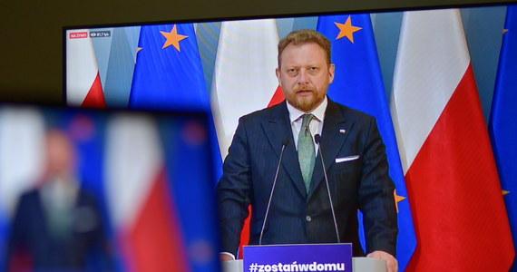 Swoje rekomendacje dotyczące wyborów prezydenckich przekażę wtedy, kiedy będę miał realne podstawy i dane dotyczące epidemii. Nie będzie to wcześniej, niż w drugiej połowie kwietnia - powiedział minister zdrowia Łukasz Szumowski.