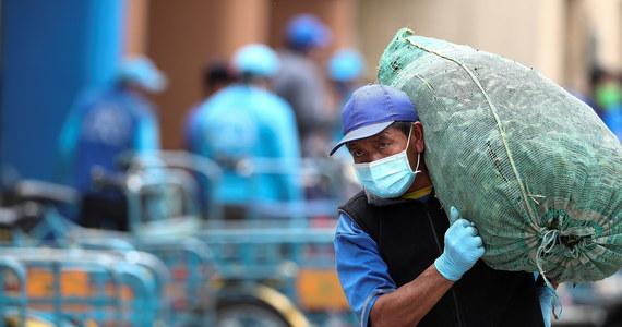 Bank Światowy (BŚ) ogłosił w czwartek gotowość wydania w ciągu 15 miesięcy 160 mld dolarów na walkę z pandemią koronawirusa. Początkowe 1,9 mld dolarów w funduszach ratunkowych zostało zatwierdzone na programy reagowania w 25 najbardziej potrzebujących krajach.