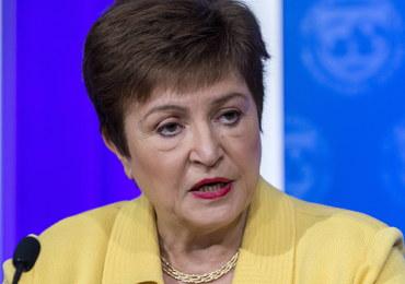 Szefowa MFW: Kryzys będzie znacznie głębszy niż w 2008 roku
