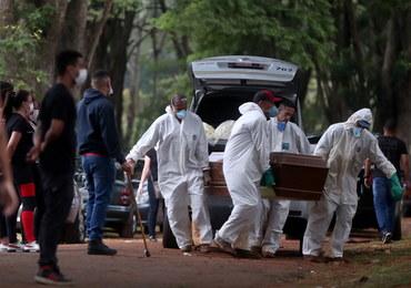 Ponad 3 tysiące zakażonych koronawirusem w Polsce. ONZ apeluje o globalne zawieszenie broni [RELACJA 3 kwietnia]