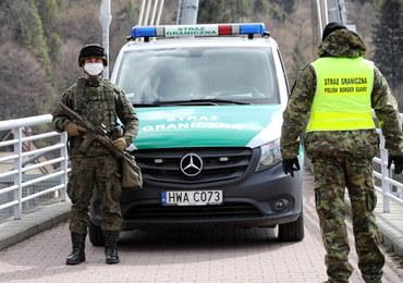 Ponad 4 tys. zakazonych. Nowe dane na temat koronawirusa w Polsce