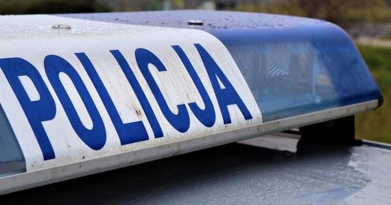 """Komenda policji w Krotoszynie zamknięta. """"Siedmiu zarażonych policjantów"""" - RMF 24"""