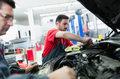 Jedna trzecia warsztatów samochodowych walczy o przetrwanie