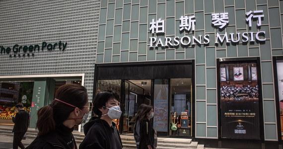 """Ponad 460 tys. przedsiębiorstw zamknięto w Chinach na stałe w pierwszym kwartale 2020 roku – podał w poniedziałek hongkoński dziennik """"South China Morning Post"""", wiążąc to z negatywnym wpływem pandemii koronawirusa na chińską gospodarkę."""
