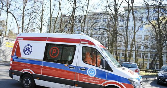 Zmarł pierwszy pacjent, u którego w Małopolsce potwierdzono zakażenie koronawirusem. To ok. 60-letni mężczyzna - potwierdził krakowski szpital im. Żeromskiego.