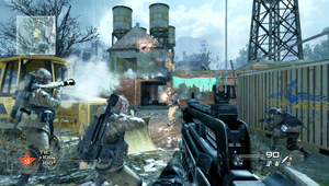 Call of Duty: Modern Warfare 2 Remastered: Twórcy pracują nad remasterem multiplayera