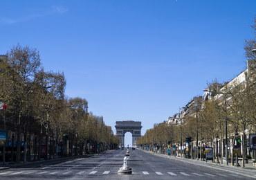 Koronawirus w domach opieki we Francji. Rząd zapowiada nową strategię