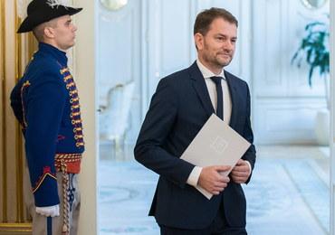Słowacja wprowadza ograniczenia dot. wychodzenia z domów