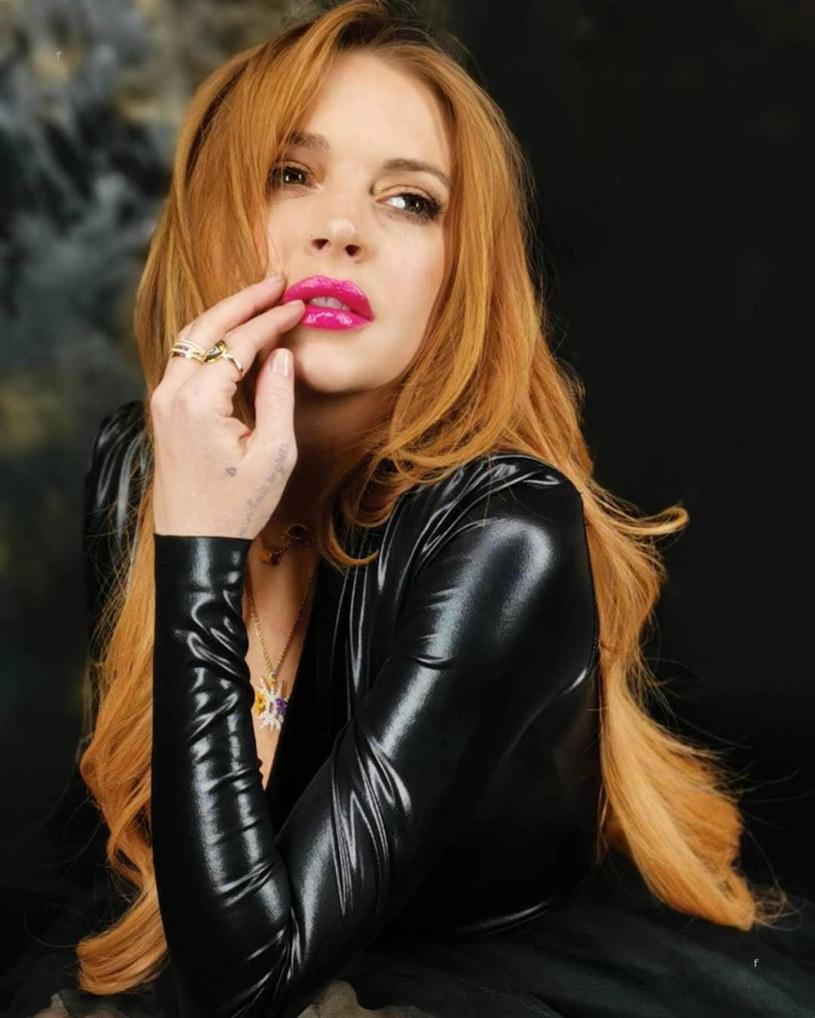 """Po ponad 10 latach aktorka i piosenkarka Lindasy Lohan opublikowała nowy utwór. W serwisach cyfrowych można posłuchać najnowszego singla zatytułowanego """"Back To Me""""."""