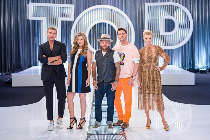 """Rusza 9. edycja programu """"Top Model""""! 6 kwietnia rozpoczął się casting online."""